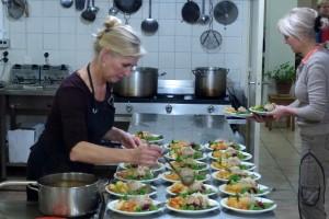Catering op locatie in Orval.